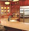 Tradicionalno uređene kuhinje